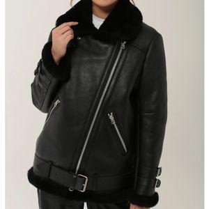 New Condition - Ducie London Serena Coat